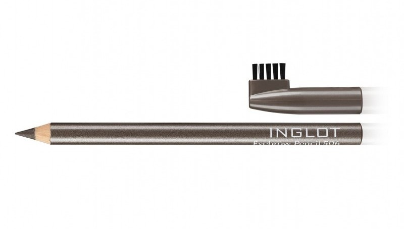 Ingot eyebrow pencil 506